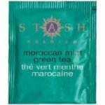Stash Moroccan Mint green tea 20 count