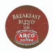 ARCO Breakfast Blend for K-Cup brewers 13 count