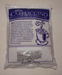 Selections Cappuccino White Chocolate Caramel Mix 6/2lb bags
