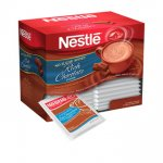 Nestle No Sugar Added Hot Cocoa Mix case of 6/30 count