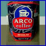 ARCO Original 1916 House Blend Regular Coarse Grind Coffee 32oz