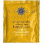 Stash Premium Chamomile Herbal Tea 20 count
