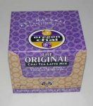 Oregon Chai Latte Mix Original packets case of 6/24 count
