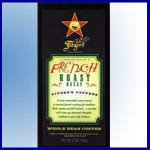 ARCO Fitger's French Roast Coffee Whole Bean 12 oz(340.19g)