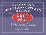 Jamaica Blue Mountain Blend Coffee 12 oz