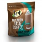 Jet Tea Iced Coffee Mix Mocha Bean Flavor 4 ct 3lb bags