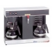 Bunn VLPF Low Profile Automatic Black Coffee Brewer 07400.0005