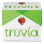 Free Truvia Sample