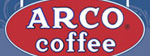 ARCO Espresso FAIR TRADE ORGANIC Coffee Trial Size 1.75 oz