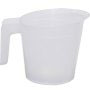 Bunn 04238.0000 64 oz Water Pitcher for Pourover Coffee Brewers