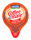 Nestle Coffee Mate Cinnamon Vanilla Creamer 180 ct