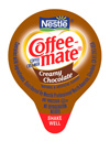 Nestle Coffee Mate Creamy Chocolate creamer 50 ct