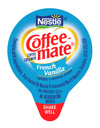 Nestle Coffee Mate French Vanilla Creamer 50 ct