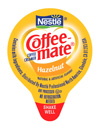 Nestle Coffee Mate Hazelnut liquid Creamer 50 ct