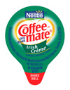 Nestle Coffee Mate Irish Creme Creamer 4 50 ct