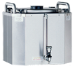 Fetco LBD-6 D019 6 Gallon Luxus Thermal Dispenser
