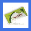 Pure Via All Natural Stevia Sweetener 16 oz 4 ct MPN 91048