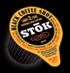 Stok Caffeinated Black Coffee Shots, 24 ct, FREE SHIPPING